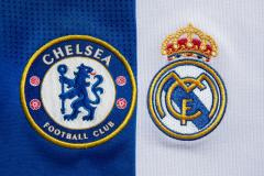 «Челси» – «Реал»: битва с непредсказуемым исходом. Кто станет соперником «Сити» в финале?