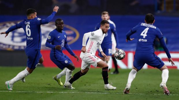 Дмитрий Селюк: Проблема «Реала»? Зажравшиеся, самоуверенные футболисты