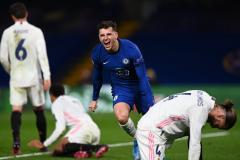 «Челси» разбил «Реал». Лига чемпионов получила английский финал