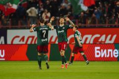 Борис Игнатьев: «Локомотив» сыграет с «Динамо» вничью