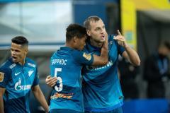 Дмитрий Селюк: «Зенит» должен играть с «Уфой» с полной отдачей, иначе чемпионство будет с душком