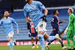 Марез признан лучшим игроком ответных полуфиналов Лиги чемпионов