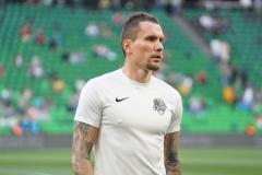 Заболотный перейдет в ЦСКА, Капризов побил рекорд «Миннесоты» по ассистам, «Сочи» догоняет «Локо»