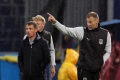 Виктор Гончаренко: Одно дело все знать о ЦСКА, другое – применить знания на практике