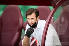 Сергей Семак: Вышли не с тем настроем, с которым нужно было играть