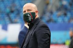 Марко Николич: «Локомотив» был ближе к победе, чем «Динамо»