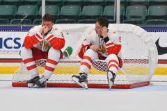 Почему все же самая талантливая юношеская сборная России проиграла слабенькой Канаде?