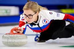 Вторые в мире. Россия проиграла финал женского ЧМ
