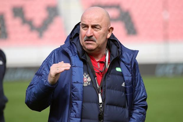 Станислав Черчесов: Гилерме играл недостаточно удачно, чтобы получить вызов в сборную