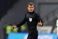 Сергей Хусаинов: Удаление Глушенкова верное, а Левникова в очередной раз спас VAR