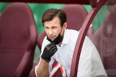 Бывший нападающий «Зенита» Андрей Николаев: Удивляют решения Семака по молодым игрокам