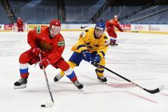 Сам или Адам? Чешские игры открываются матчем Россия – Швеция
