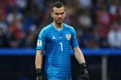 Акинфеев снова отказал Черчесову, «Ман Сити» – чемпион, финал ЛЧ-2021 могут отдать Порту