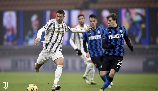«Интер» забрал у «Ювентуса» трон, а может – и Лигу чемпионов. Главные матчи 37-го тура серии A