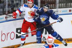 Такой хоккей нам не нужен! Насмотрелись в плей-офф ЧМ/ОИ в Братиславе, Москве, Турине, Сочи…