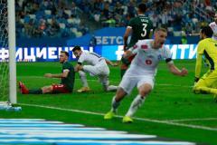 Ринат Билялетдинов: Несмотря на поражение в финале, «Крылья» предстали конкурентоспособными для РПЛ