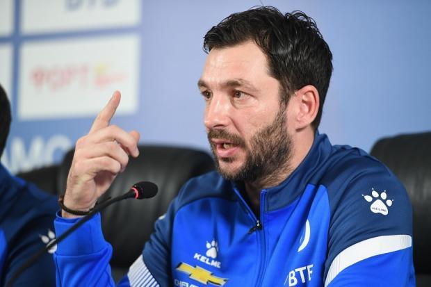 Сандро Шварц: Захарян заслужил приглашение в расширенный список сборной России на Евро