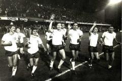 Онищенко, Онищенко, Блохин! 46 лет назад киевское «Динамо» завоевало первый  советский еврокубок
