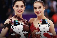 Медведева и Загитова – вне сборной, Косторная – в резерве