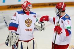 Знакомимся с нашим первым соперником на ЧМ-2021. Матч Россия – Чехия закрывает ЧХИ