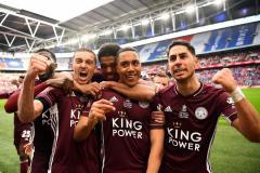 Тилеманс, Шмейхель и VAR принесли «Лестеру» первый Кубок Англии в истории (видео)