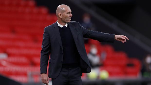 Зинедин Зидан: Как я мог сказать игрокам, что я ухожу из «Реала»? Это ложь