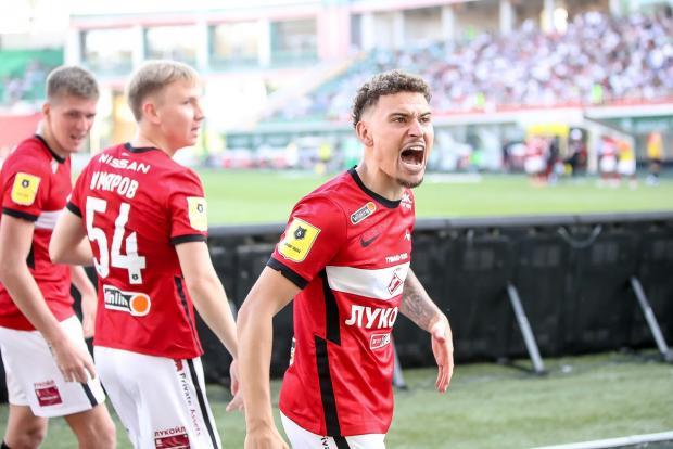 Анзор Кавазашвили: Сомневаюсь, что «Спартак» пробьется в групповой этап Лиги чемпионов