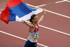 Каниськина идет на выборы. Одним депутатом-допингером станет больше