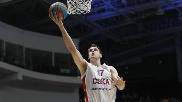 ЦСКА переиграл на выезде «Зенит» в первом полуфинальном матче Единой лиги ВТБ