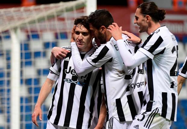 «Ювентус» стал обладателем Кубка Италии, обыграв в финале «Аталанту»