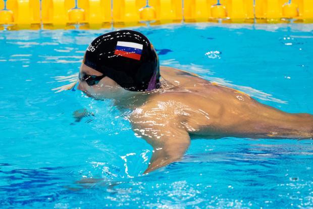 Антон Непобедимый. Чупков вновь выиграл свою коронную дистанцию