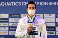 Золото Малютина, медаль Ефимовой и скандал с переплывом