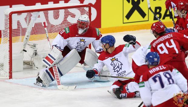 Андрей Николишин: Чемпионаты мира постепенно утрачивают свою значимость