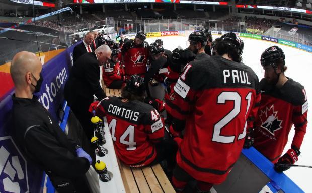 После фиаско Канады и Чехии стоит ли нам ждать вплоть до плей-офф вратаря из НХЛ?