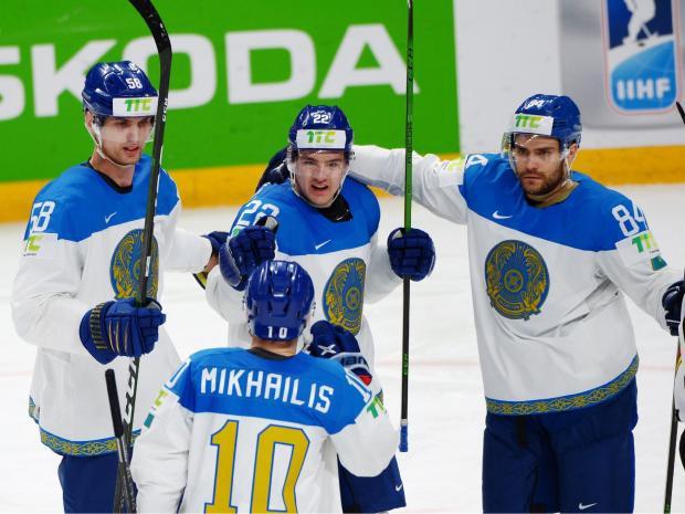 Сборная Казахстана сенсационно обыграла Финляндию в серии буллитов (видео)