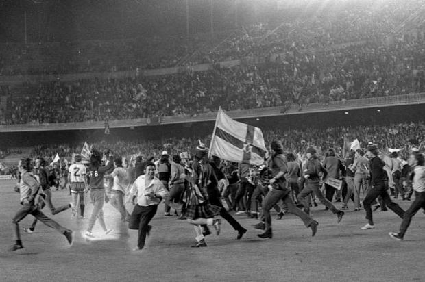 «Протест Федерации футбола СССР не был удовлетворен»