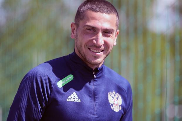 Алексей Ионов: Мне нравятся идеи Гончаренко, с которыми он пришел в «Краснодар»