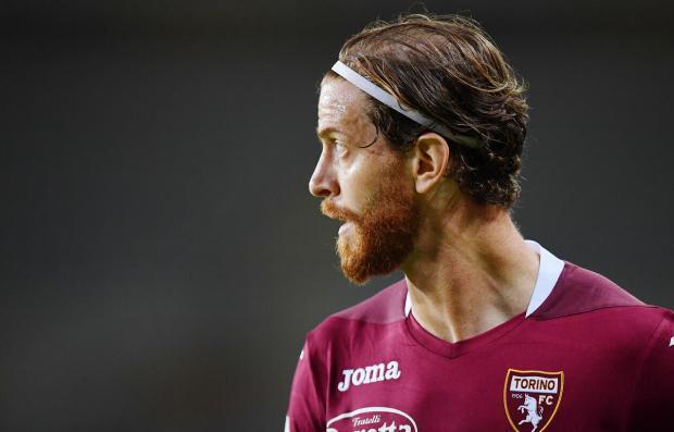 Ансальди продлит контракт с «Торино» на один сезон
