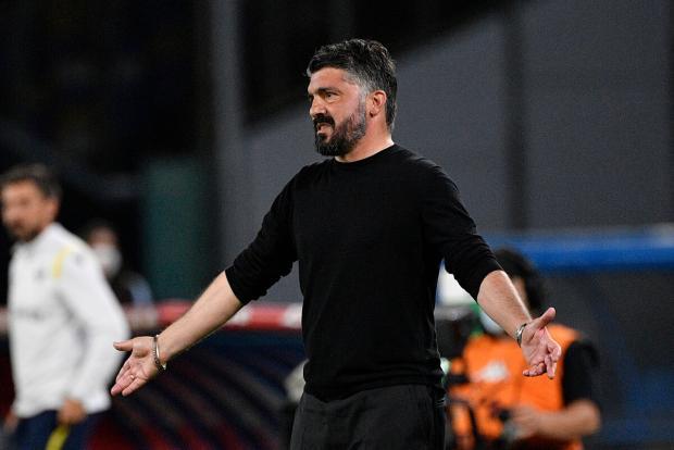 Официально: Гаттузо стал главным тренером «Фиорентины»