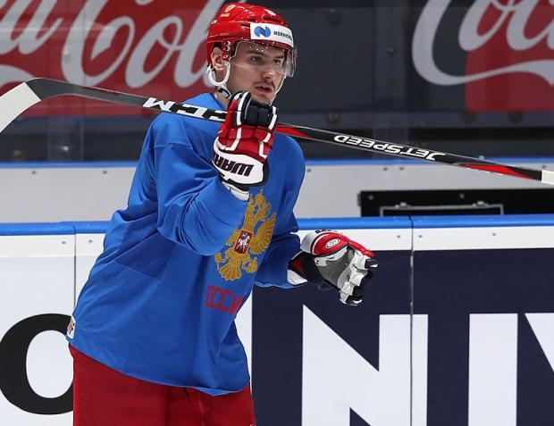 Дмитрий Орлов: Приятно поработать с Брагиным через десять лет после золота Баффало. Повторим?