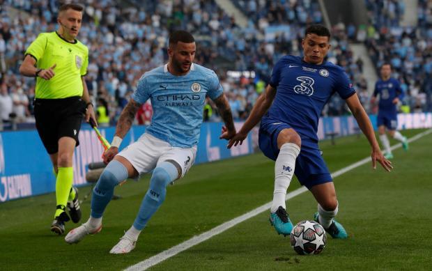 «Челси» во второй раз стал победителем Лиги чемпионов, обыграв в финале «Манчестер Сити»