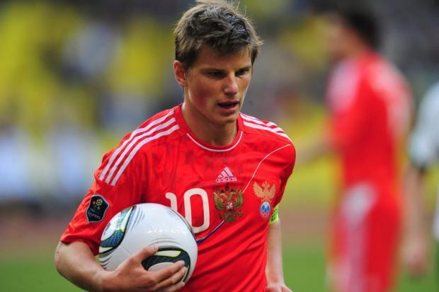 «Он лучший футболист России за последние 15 лет». Андрею Аршавину – 40!