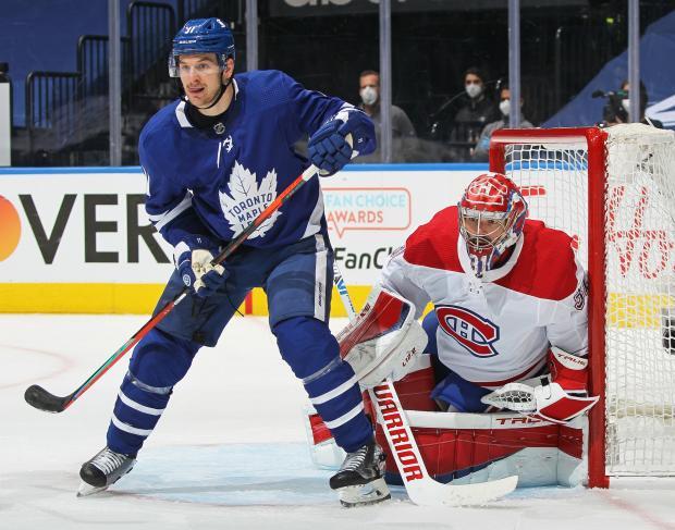 Билеты на сегодняшний матч «Монреаль» – «Торонто» продают почти за 10 тысяч долларов