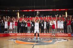 «Эфес» – чемпион. Мог ли ЦСКА быть на его месте?