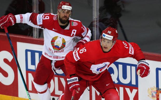 За 110 евро к нам никто не пришел. Четвертьфинал Россия - Канада за 165 евро тоже всем по барабану?