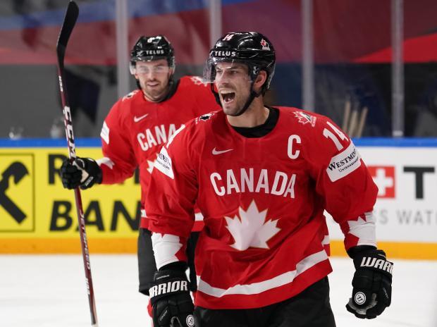 Россия может получить Канаду в четвертьфинале. Объясняем, как это может произойти