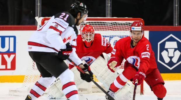 Даже Бобровский не помог! Сборная России сенсационно, но заслуженно проиграла Канаде