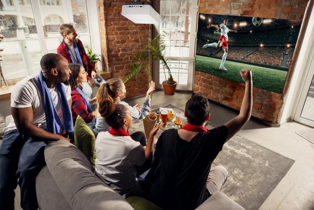 Как сделать просмотр футбольных матчей максимально комфортным
