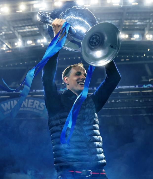Официально: «Челси» продлил контракт с Тухелем до 2024 года