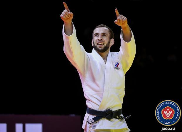 Два дня – две медали. Якуб Шамилов – бронзовый призер ЧМ